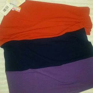 NWT Lularoe Skirt Size 2X